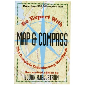 photo of a Wiley camping/hiking/backpacking book