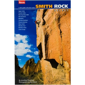 Wolverine Publishing Smith Rock Select