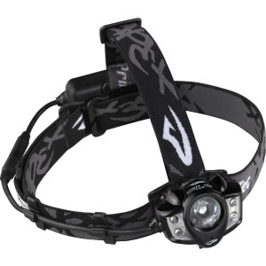 Princeton Tec Apex Rechargeable Headlamp