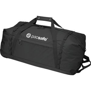 Pacsafe Duffelsafe AT120 Wheeled Adventure Duffel Bag