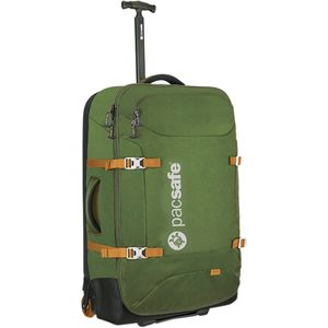 Pacsafe Toursafe AT29 Wheeled Duffel Bag