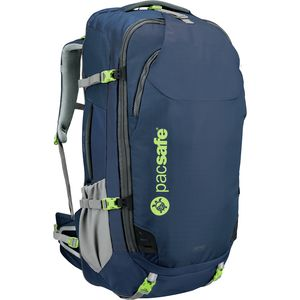 Pacsafe Venturesafe 65L GII Travel Backpack