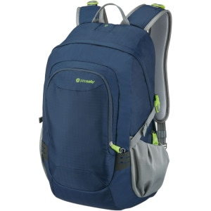 Pacsafe VentureSafe 25L GII Travel Pack - 1526cu in