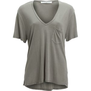 Project Social T Rylee Pocket V Shirt - Women's