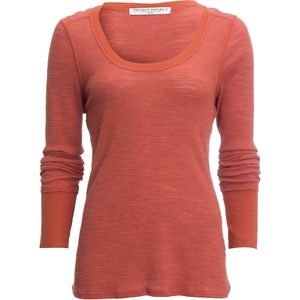 Project Social T Promo Thermal Shirt - Women's