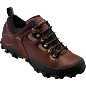 photo: Patagonia Women's Drifter Gore-Tex trail shoe