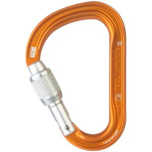 Petzl Attache Locking Carabiner
