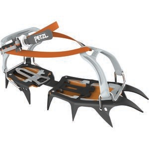 Petzl Vasak 12-Point Mountaineering Crampon