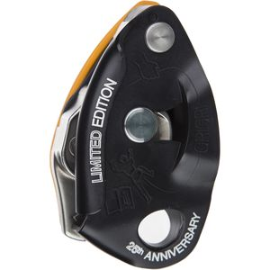Petzl Grigri 2 Anniversary Edition Belay Device