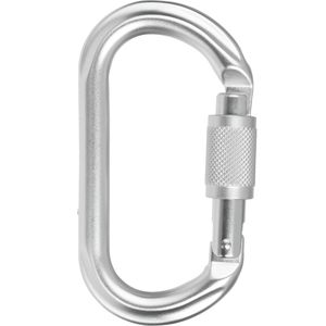 Petzl OK Locking Carabiner