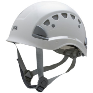 photo: Petzl Vertex Vent climbing helmet