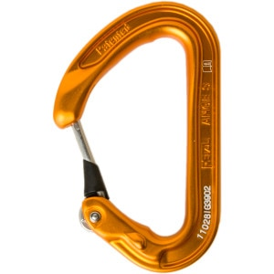 Petzl Ange S Wire Gate Carabiner