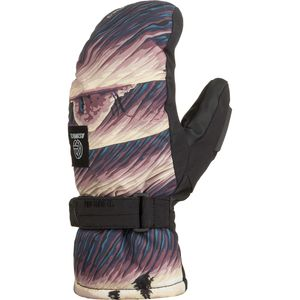 Pow Gloves Handicrafter Mitten