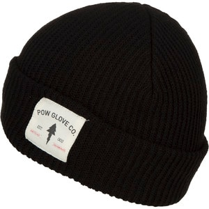 Pow Gloves Roots Beanie