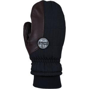 Pow Gloves Hack Mitten