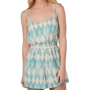 Roxy Tainted Love Romper - Women's