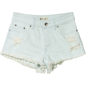 Roxy Smeaton New Bleach Short - Women's