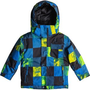 Quiksilver Little Mission Jacket - Toddler Boys'