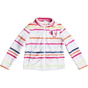 Roxy Igloo Teenie Full-Zip Sweatshirt - Toddler Girls'