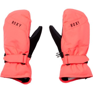 Roxy Mouna Mitten - Girls'