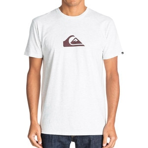 Quiksilver Mountain Wave T-Shirt - Short-Sleeve - Men's