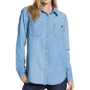 Roxy Wales Shirt - Long-Sleeve - Women's