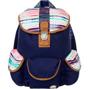Roxy Toucan Surf Backpack