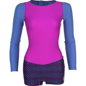 Roxy Spring It On Rashguard Suit - Long-Sleeve - Women's