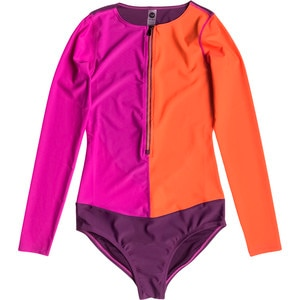 Roxy High Line Rashguard Suit - Long-Sleeve - Women's