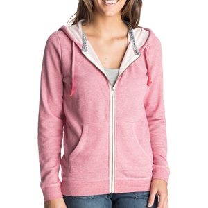 Roxy New Signature Full-Zip Hoodie - Women's