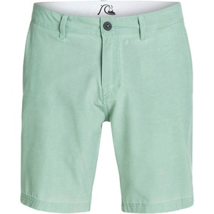 Quiksilver Washed Amphibian Hybrid Short - Men's