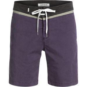Quiksilver Street Trunk Yoke Short - Men's