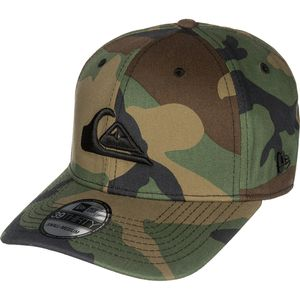 Quiksilver Mountain & Wave New Era Hat