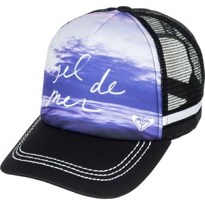 Roxy Dig This Trucker Hat - Women's