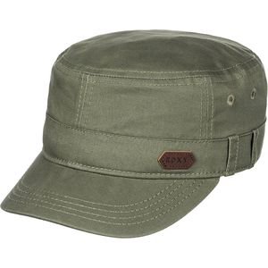 Roxy Castro Military Hat - Women's
