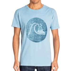 Quiksilver Heritage Circle T-Shirt - Short-Sleeve - Men's