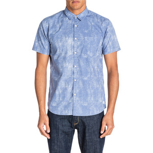 Quiksilver Mascaron Shirt - Short-Sleeve - Men's