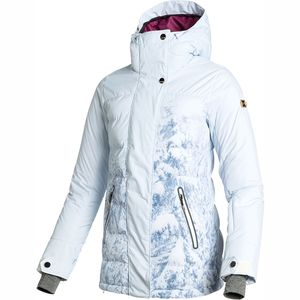 Roxy Torah Bright Crystalized Jacket - Women's