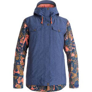Roxy Ceder Jacket - Women's