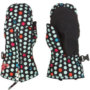 Roxy Snow's Up Mittens - Toddler Girls'
