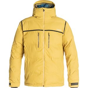 Quiksilver Pillow Jacket - Men's