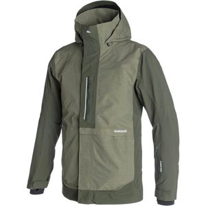 Quiksilver Travis Rice Exhibition 2L Gore-Tex Jacket - Men's