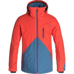 Quiksilver Mission Color Block Jacket - Men's