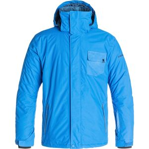Quiksilver Mission Plain Jacket - Men's