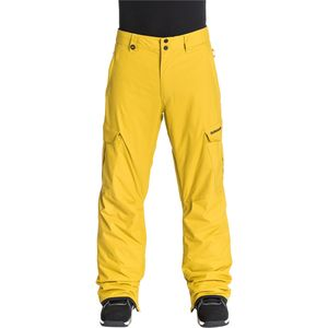 Quiksilver Mission Insulated Pant - Men's