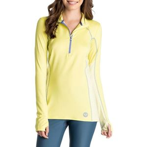 Roxy Twilight Half-Zip Top - Women's