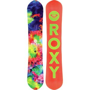 Roxy Banana Smoothie EC2 BTX Snowboard - Women's