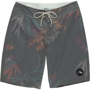 Quiksilver Scorpion Forest 20 Board Short - Men's