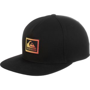 Quiksilver Barked Snapback Hat