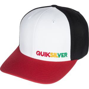 Quiksilver Blindsided Flexfit Hat